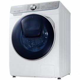 Lavadora Samsung QuickDrive Serie 8 AddWash WW10M86GNOA/EC de 10 Kg y 1.600 rpm A+++ Ecobubble y Programas con Vapor