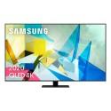 """TV QLED 49"""" - Samsung QLED 4K 2020 49Q80T, Direct Full Array HDR 1000, IA 4K UHD, Asistentes de voz Integrados"""