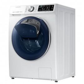 Lavadora secadora Samsung QuickDrive Serie 6 AddWash WD90N645OOW/EC de 9 Kg y 1.400 rpm