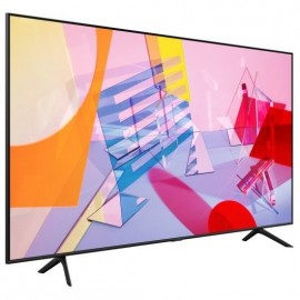"TV QLED 65"" - Samsung QLED 4K 2020 65Q60T, Smart TV, 4K UHD, IA, Asistente de voz Integrado,Sonido Inteligente"