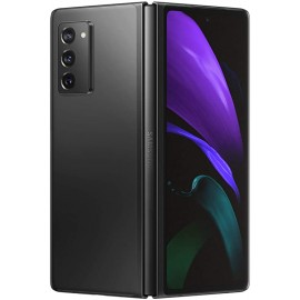 "Móvil Samsung Galaxy Z Fold2 5G, Negro, 256 GB, 12 GB, 7.6"" Full HD+, Snapdragon 865+, 4500 mAh, Android"