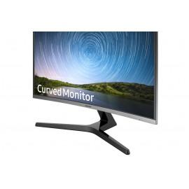"Monitor Samsung LC27R500FHUXEN, 27"" Full HD, Curvo VA LCD, 4 ms, FreeSync, Flicker free, Negro"