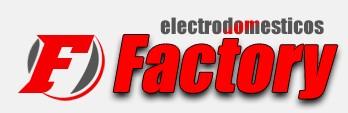Factory Electrodomesticos Online
